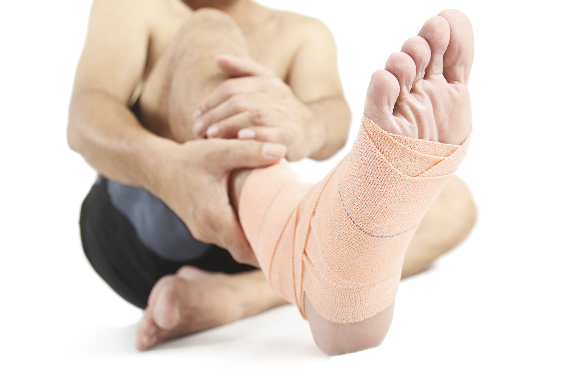 A Guide to Sports Injury Treatment