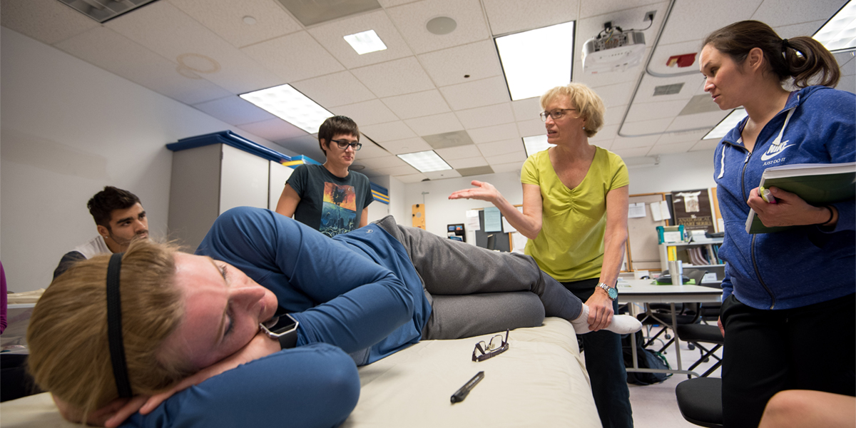 Are Traveling Physical Therapist Careers Suitable For You?