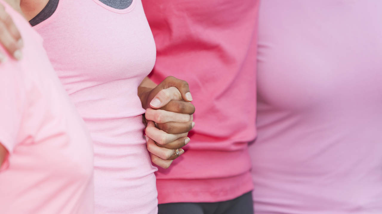Balanced Diet in Breast Cancer