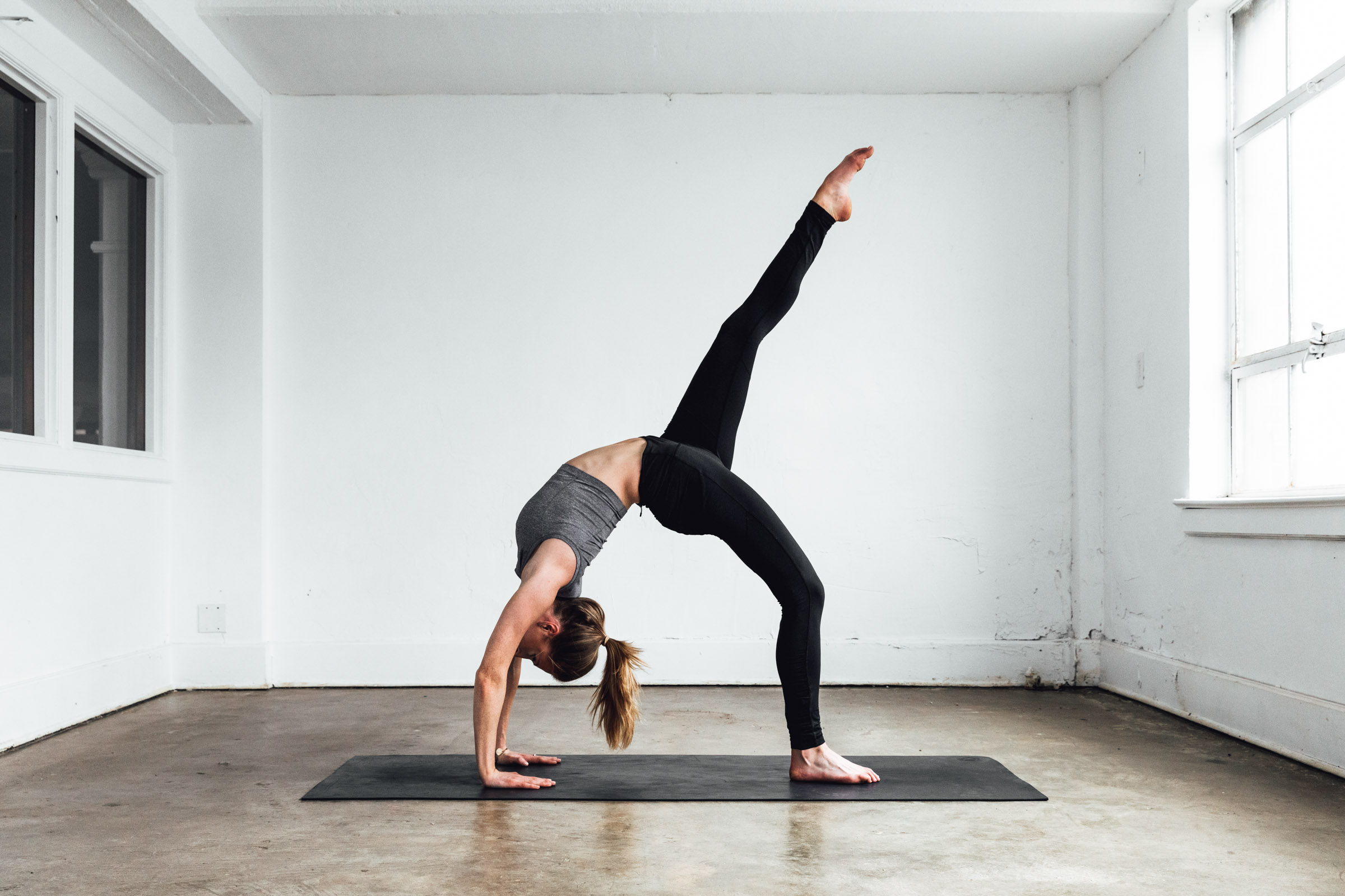 Different Kinds of Yoga Poses And Their Benefits