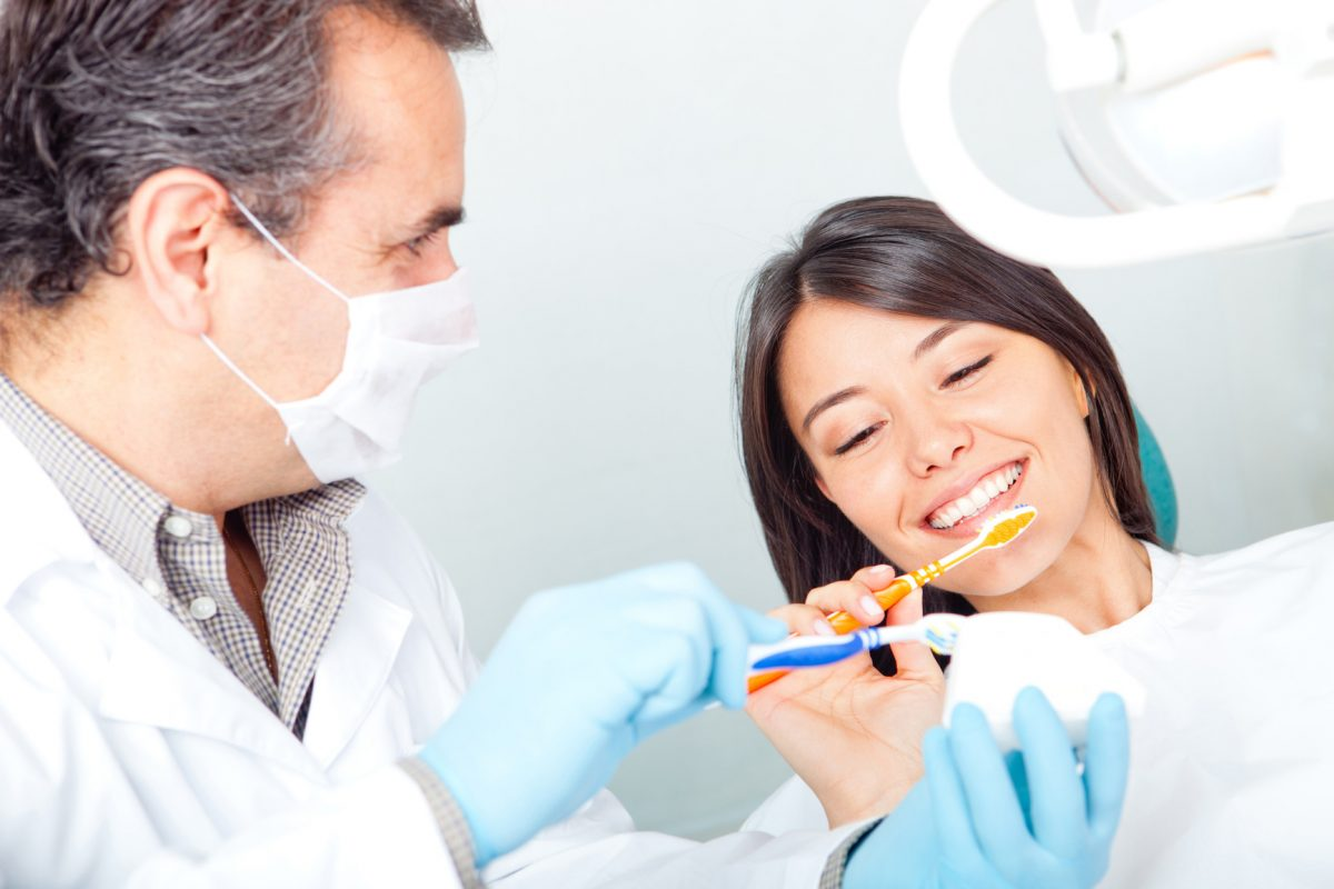 Excel Family Dental - What is Orthodontics?