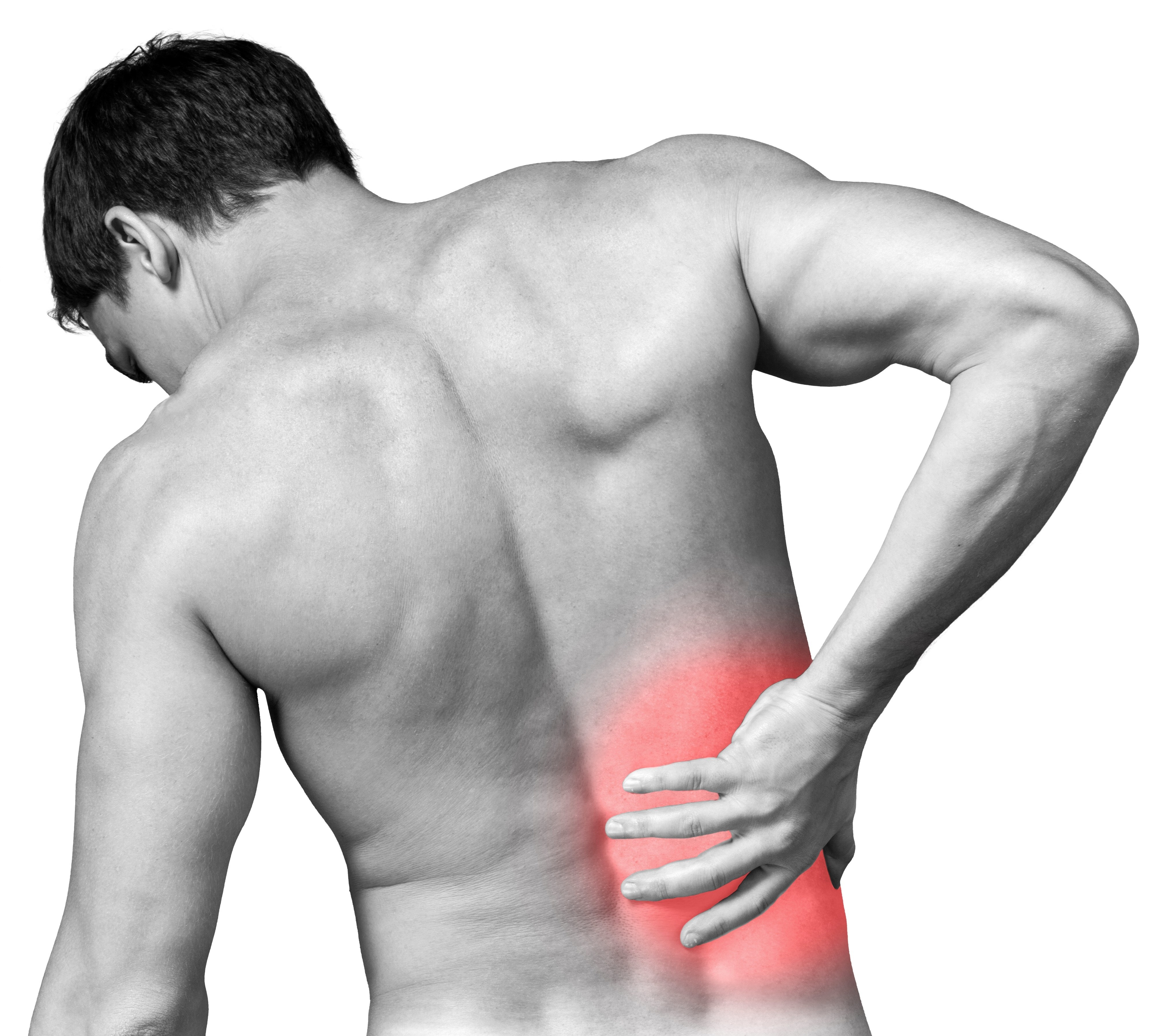 Finding Lasting Relief For Coccyx Pain