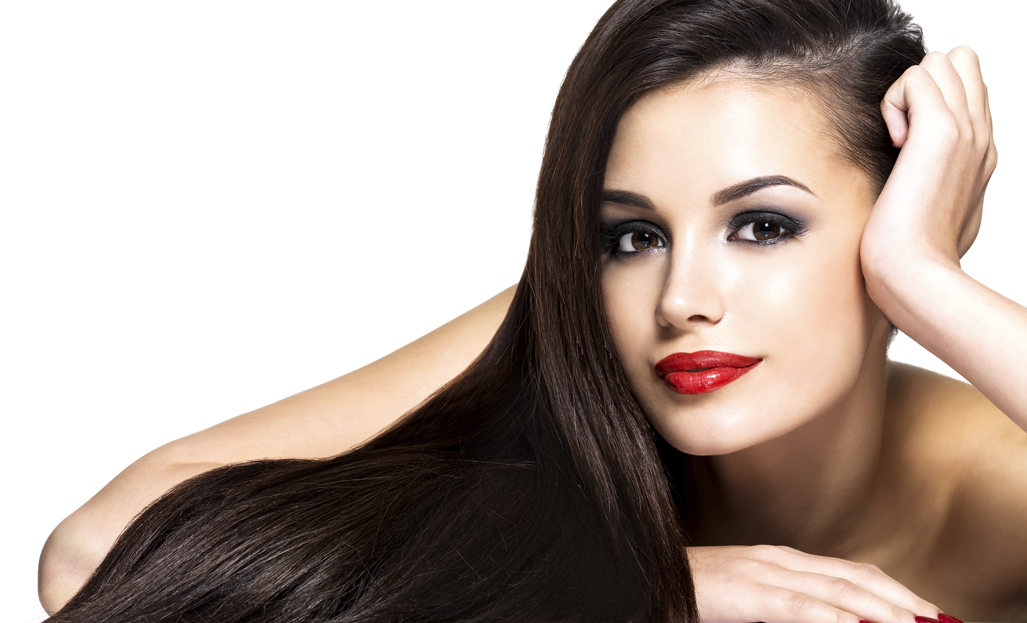 Get New Sharp Hair With Skin-safe Ink And Disposable Microblading Tools