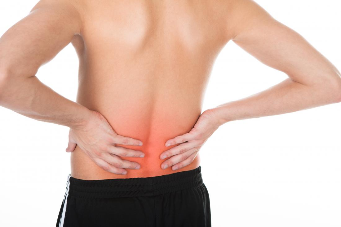 How To Relieve Back Pain Symptoms With Gentle Lower Back Stretches