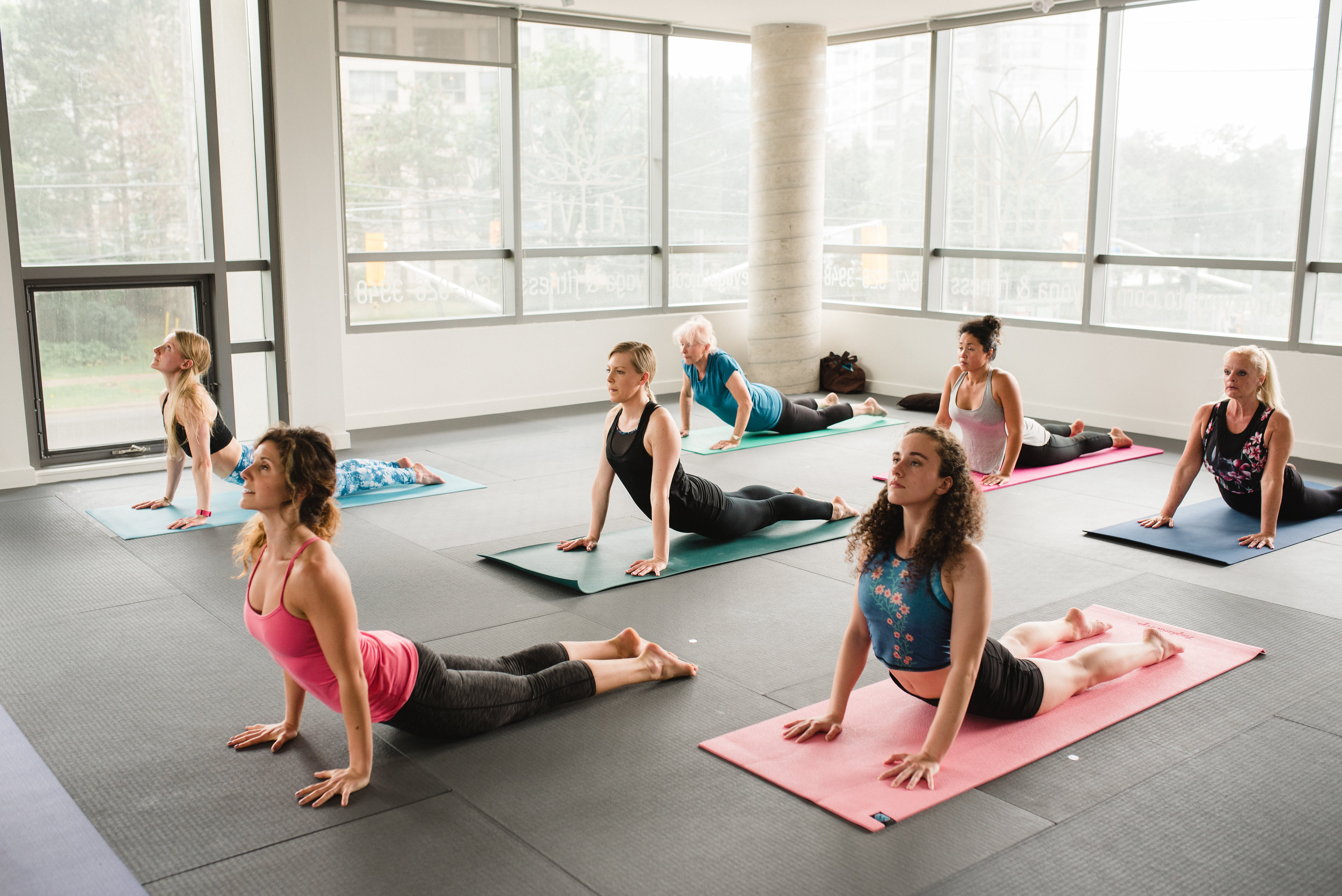 How to Start With Yoga