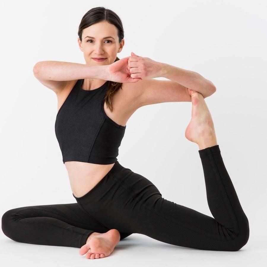 Kundalini Yoga Exercises - Technology of Energy