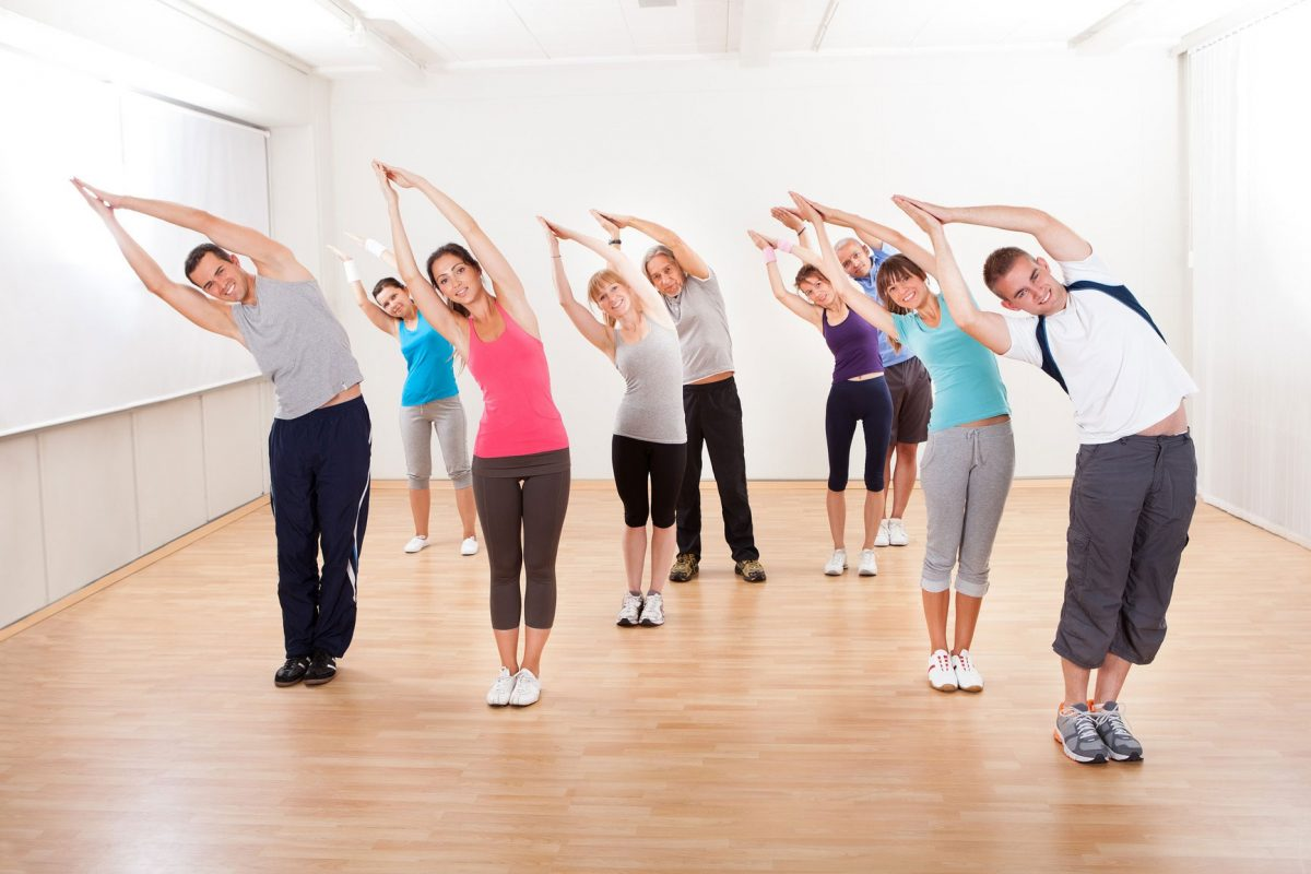 Necessity of Gyms and Health Clubs in Daily Life