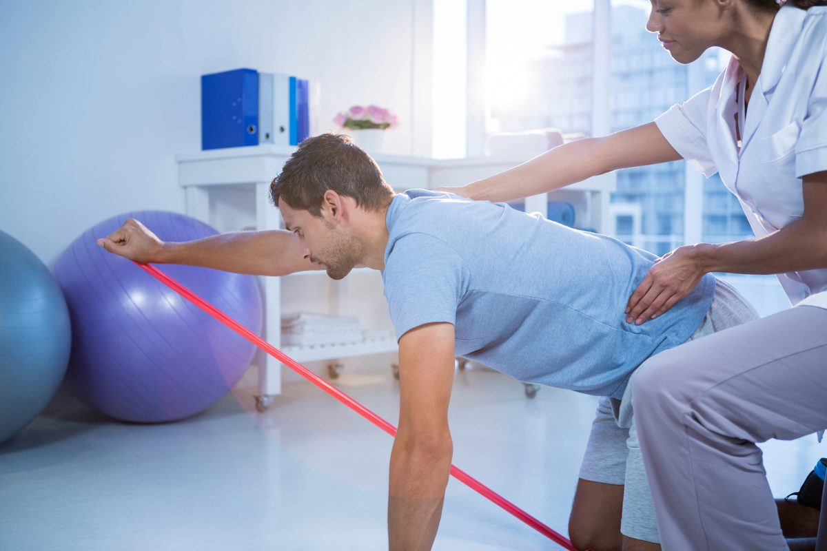 Orthopedic Conditions Increase as Body Weight Rises
