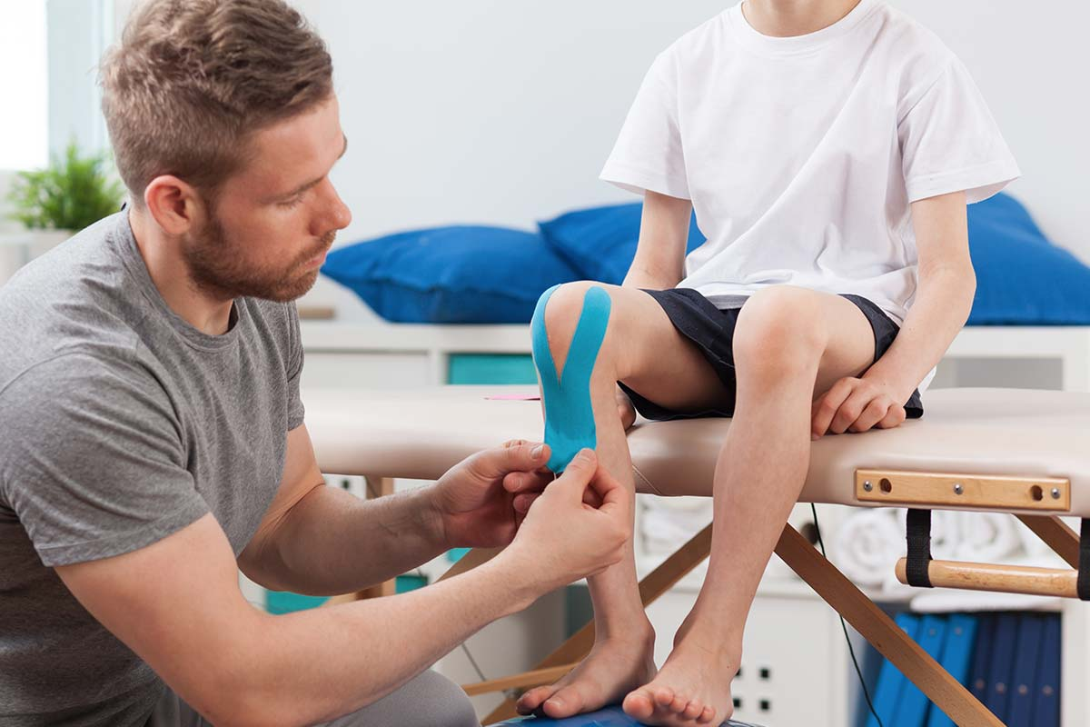 Physiotherapy London- World Recognized Services