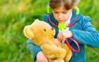 Six symptoms of autism