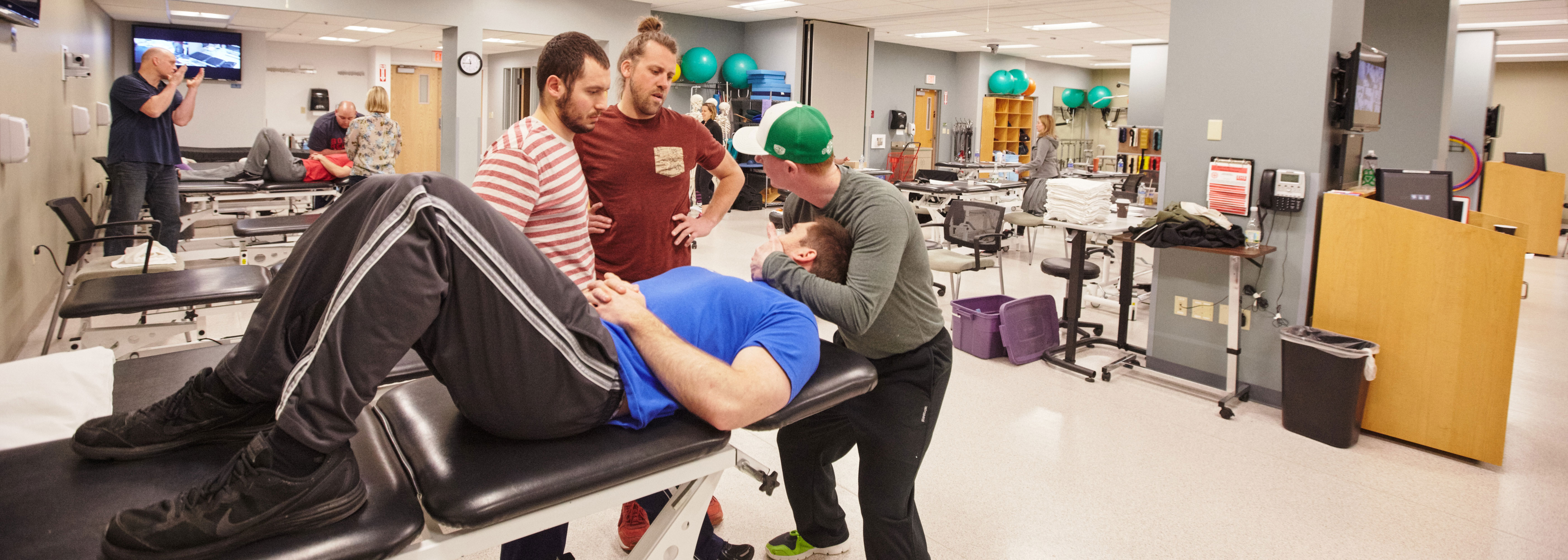Some Common Physical Therapy Products