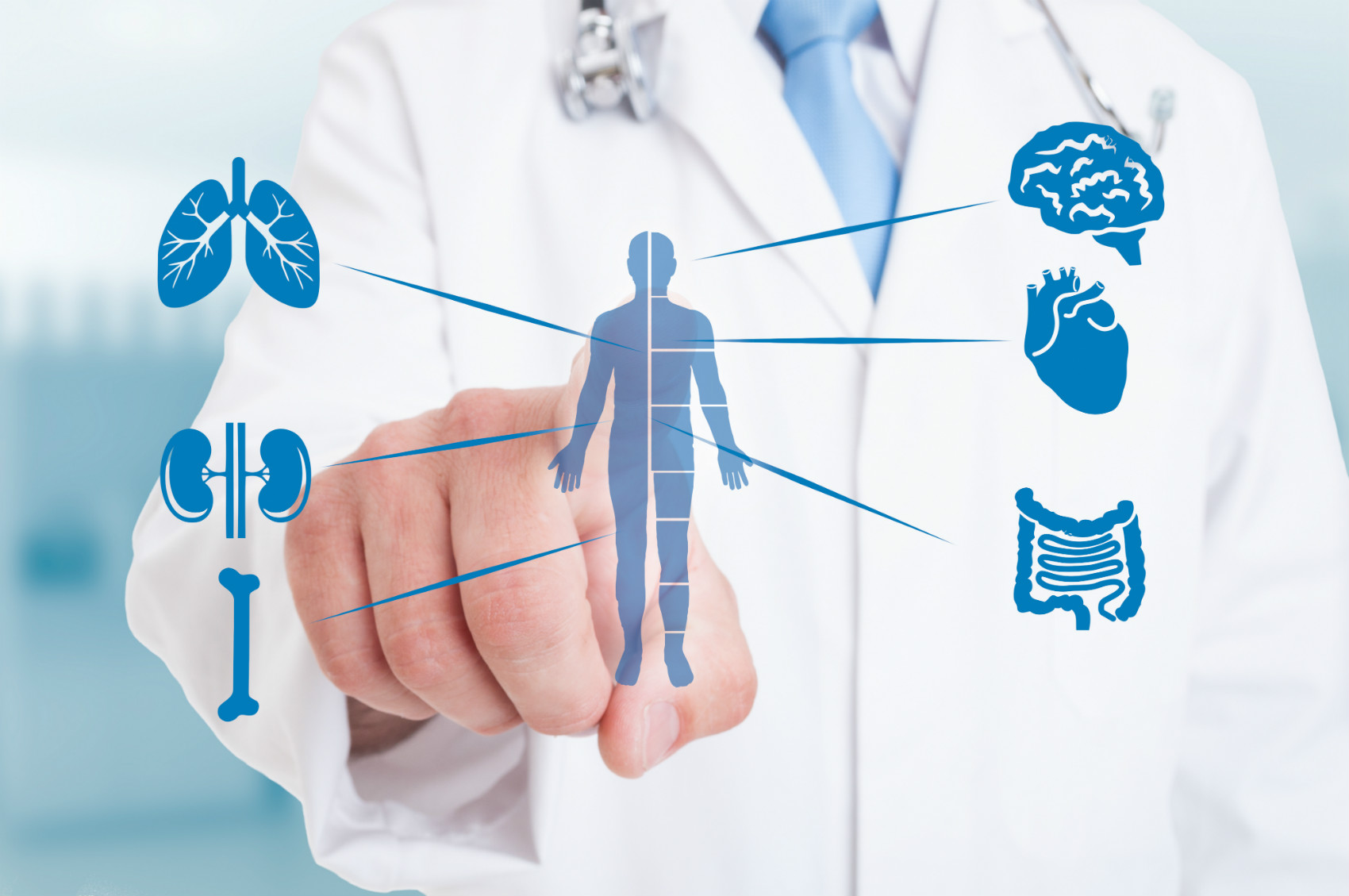 Ways To Effectively Communicate With Your Doctor